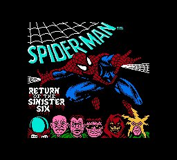 YEAH!! GO SPIDERMAN!